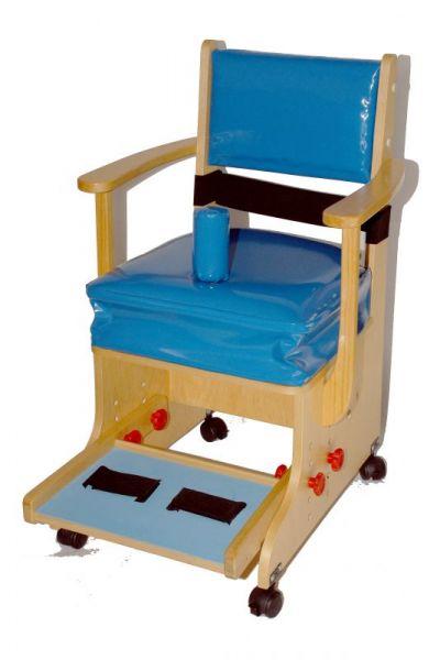 Cadeira de Ajuste Postural