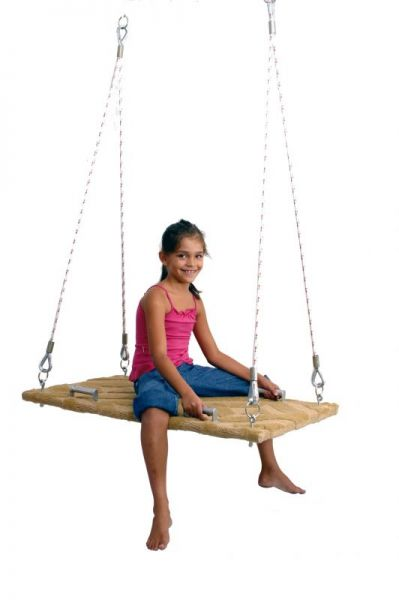 Plataforma Swing