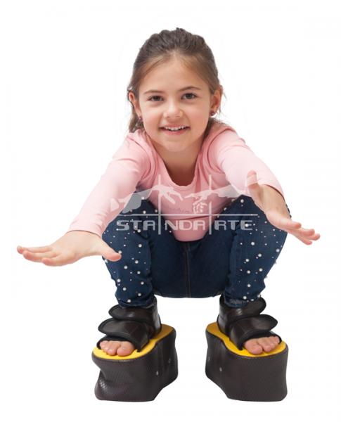 Sapato de Astronauta