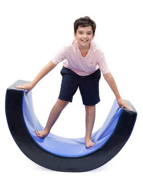 Arco de Equilíbrio