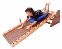 Rampa de equilíbrio ajustável 2