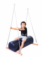 Rolo suspenso pés integração sensorial 2