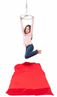 Volante Swing 2 integração sensorial